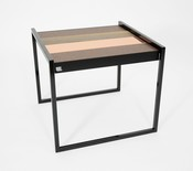 Table basse DUEL Small Saperlipopup