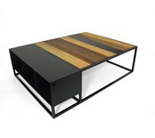 Table basse DUEL Large Saperlipopup