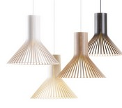 Lampe suspension Puncto