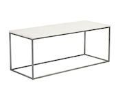 Table basse rectangulaire Chelsea