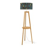 Lampadaire collection Olivine