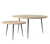 Tables basses Disc