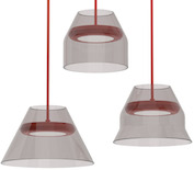 Lampe suspension Hal