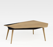 Grande table basse Flo