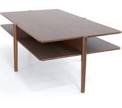 Table basse Nivel