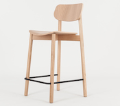 Tabouret de bar Otis