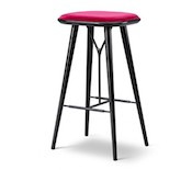 Tabouret de bar Spine