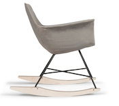 Rocking Chair Hauteville