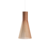 Lampe suspension Secto